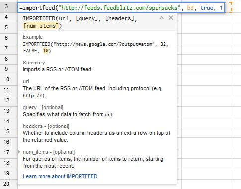 Using Google Translate in Your Google Spreadsheets | Jack Norell