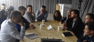 eCommerce Roundtable Discussion